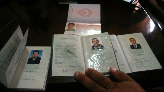 Şok uyarı: Fişlenen Türk vatandaşları vatansız kalabilir