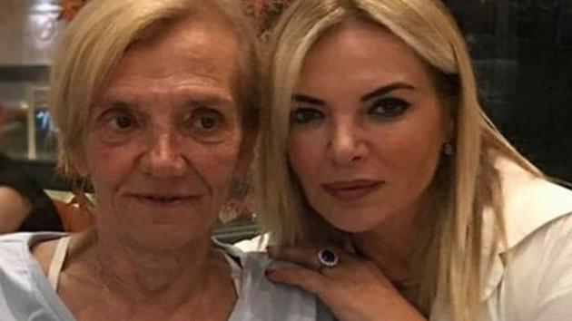 Fulden Uras'ın acı günü: Annesi vefat etti