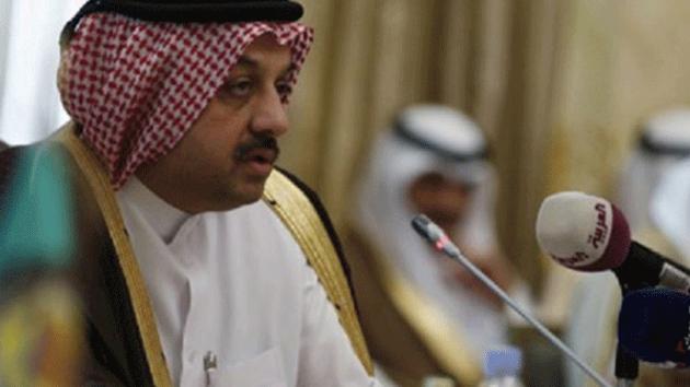 15 Temmuz benzeri bir darbe girişimi Katar'da da olabilir