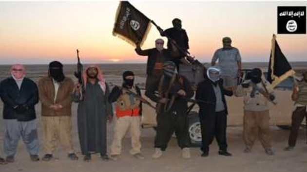 IŞİD gerilla savaşına mı hazırlanıyor?