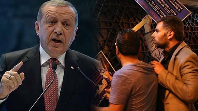 Erdoğan'dan Alperenler'e sert tepki! Böyle bir şey yok!