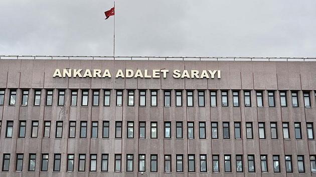 TRT'den ihraç edilen 21 kişiye FETÖ davası
