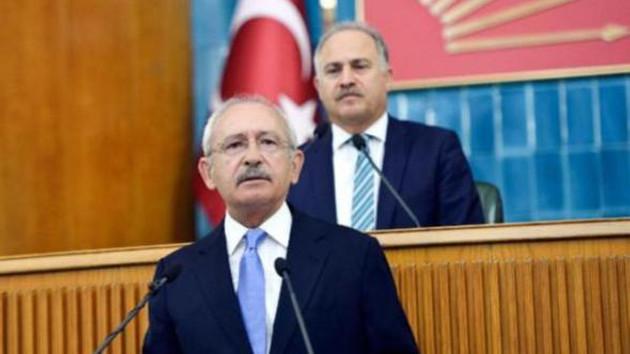 Kılıçdaroğlu'ndan darbeyi Atatürkçüler yaptı diyen Gülen'e: Densiz