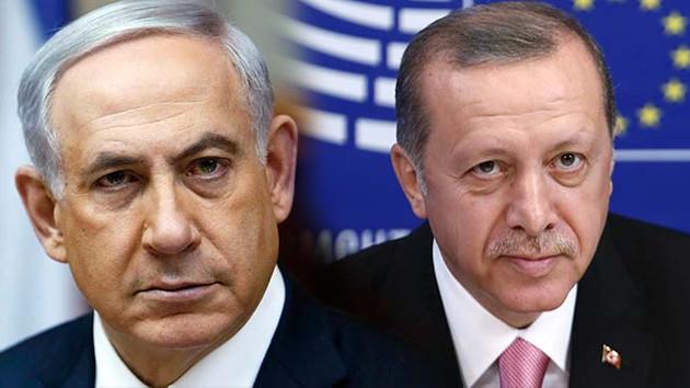 Netanyahu'dan şok yanıt: Erdoğan İsrail'e öğüt verecek en son kişi!