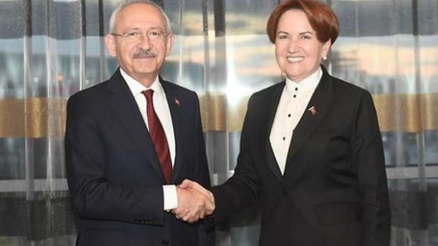 Kemal Kılıçdaroğlu'ndan Meral Akşener'in partisi ilk açıklama!