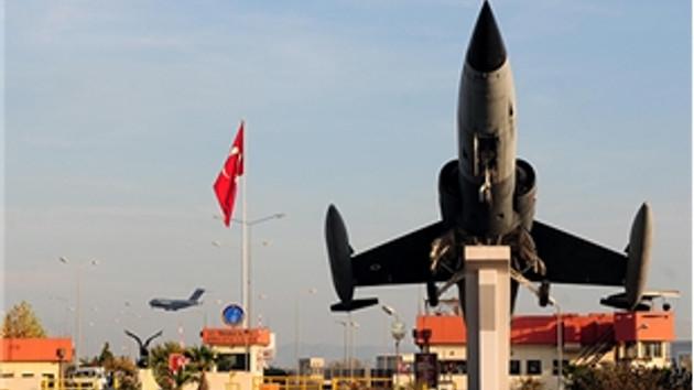 IŞİD'ten İncirlik Hava Üssü için korkunç plan!