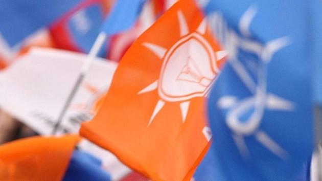 Sürpriz AK Parti toplantısının gündeminde ne var?