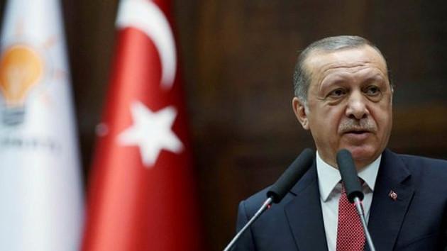 Erdoğan'dan AK Parti Teşkilatına: Yorulan varsa kenara çekilsin