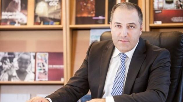 Yeneroğlu'ndan A Haber'e ajan tepkisi