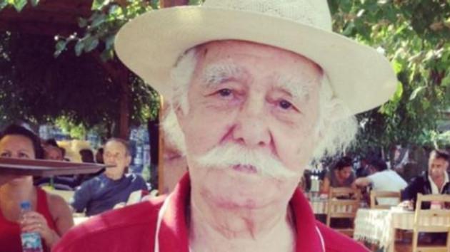 Yeşilçam'ın usta oyuncusu Seyfettin Karadayı hayatını kaybetti