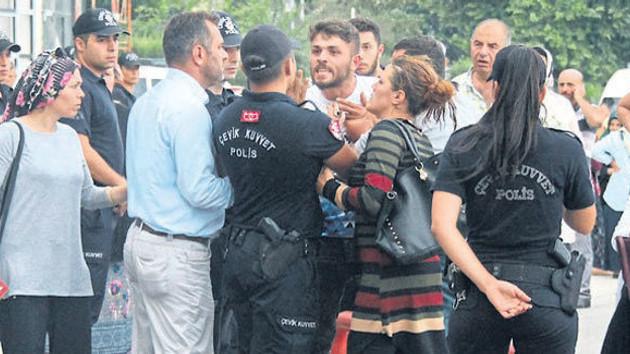 Eren Bülbül'ün ailesi tepkili: 15 yaşındaki çocuk operasyona götürülür mü?