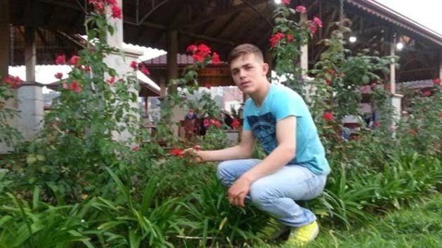 15 yaşındaki terör kurbanı Eren'in yürek yakan Ömer Halisdemir paylaşımı