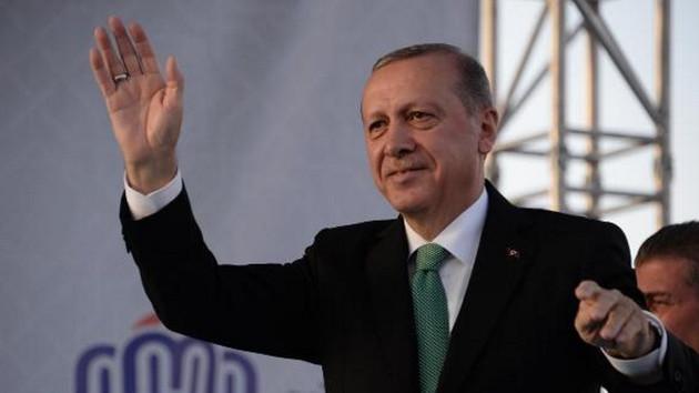 Erdoğan mitingde sordu: Yeni 15 Temmuzlara var mıyız?