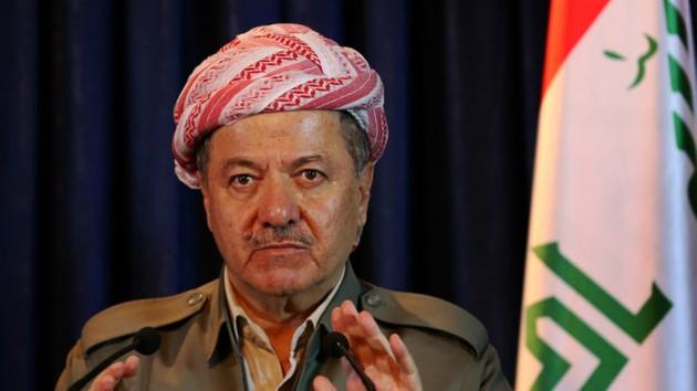 ABD, erteleyin dedi Barzani reddetti: Bağımsızlık referandumu 25 Eylül'de