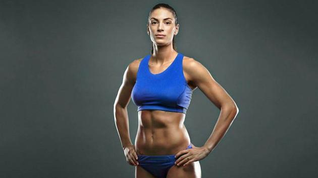 Dünyanın en şanssız atleti… Ivana Spanovic isyan etti!