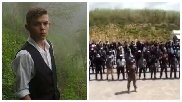 Özel Harekat Polislerinin iyi ki varsın Eren videosu sosyal medyayı salladı