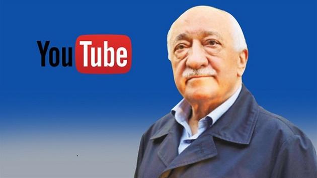 Son dakika haberleri: Youtube'daki 4 FETÖ videosuna erişim engeli kararı!