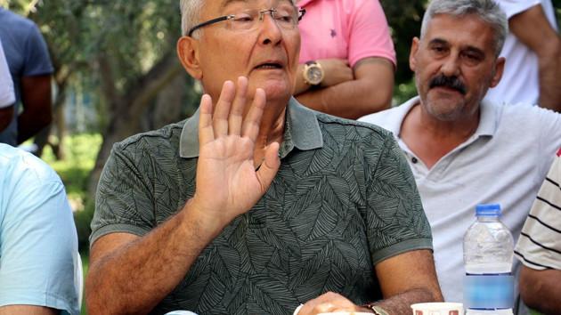 Baykal'dan Erdoğan sorusuna: Kepaze olurduk