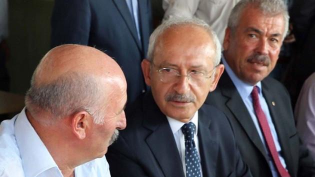 Kılıçdaroğlu: Suriyelilerin ülkelerine gitmelerini istiyoruz