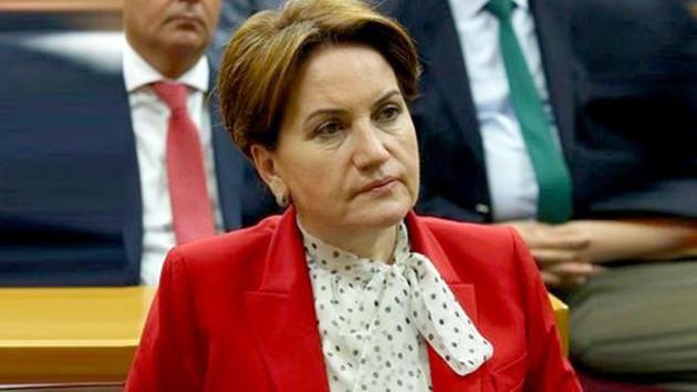 Meral Akşener yeni partiyi 15 Ekim'den önce kurmak istiyor