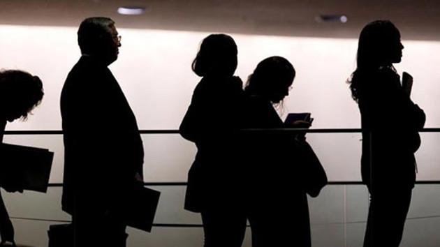 Araştırma: İşsizlik, kötü işte çalışmaktan daha az strese sokuyor