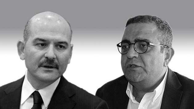 Kandil'den talimat'la suçlanan Tanrıkulu: Baştan aşağı yalan, Türkiye için hazin