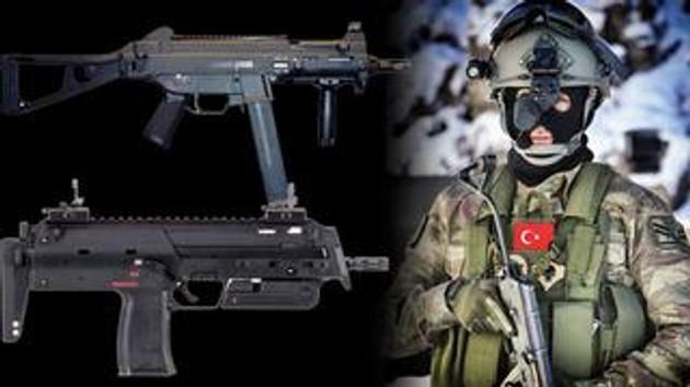 Son dakika: Türkiye'ye silah satışları askıya alındı!