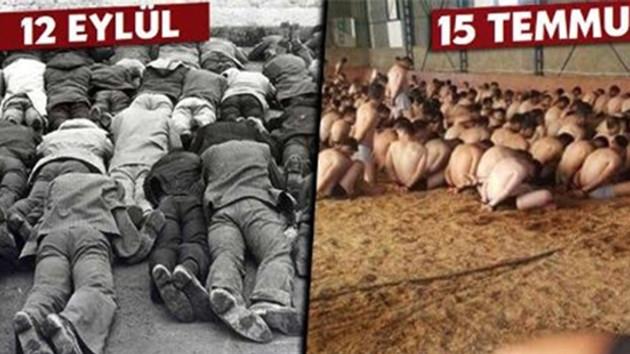 CHP'li Sarıhan: 1 yıllık OHAL 12 Eylül'ü geçti