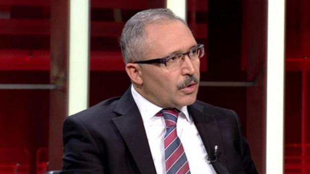 Abdulkadir Selvi: ABD'den satır arası Zarrab mesajı