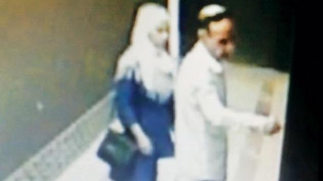 Özbek kadını temizlik için dairesine götürüp tecavüz etti