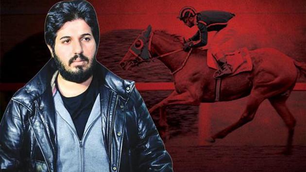 Reza Zarrab'ın İngiliz yarış atı para basıyor