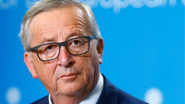Juncker: Ankara, AB müzakerelerinin çökmesi için zemin yaratıyor