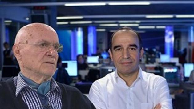 Hıncal Uluç'tan Kanal D Haber'in başındaki isme ağır sözler