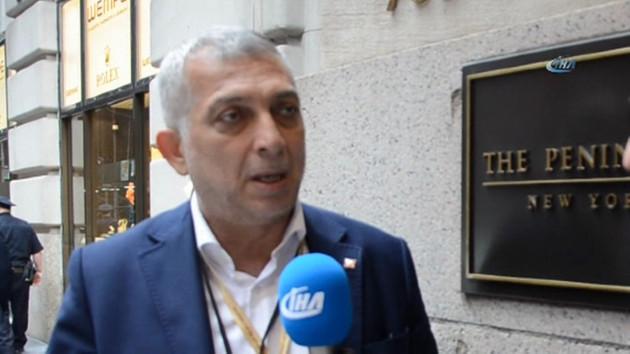 AKP'li vekil açıkladı: Erdoğan ve Trump ne görüşecek?