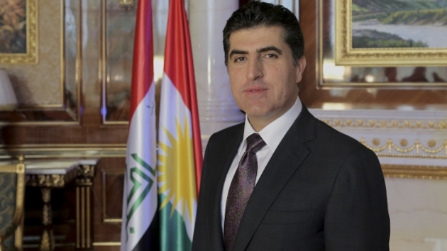 Neçirvan Barzani: Sanki Kerkük'ü zorla kendimize bağlayacağız; Türk medyası durumu karıştırıyor