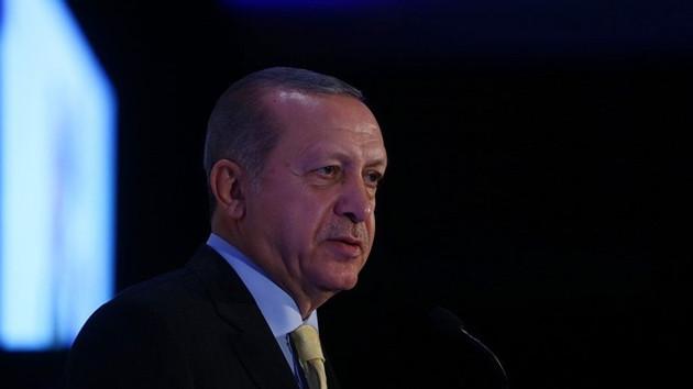 Erdoğan ajan demişti: Yurtdışında okuyan AKP'lilerin listesi..