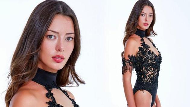 Miss Turkey'de Gözde Baddal isyanı: Torpil var, Allah belanızı versin