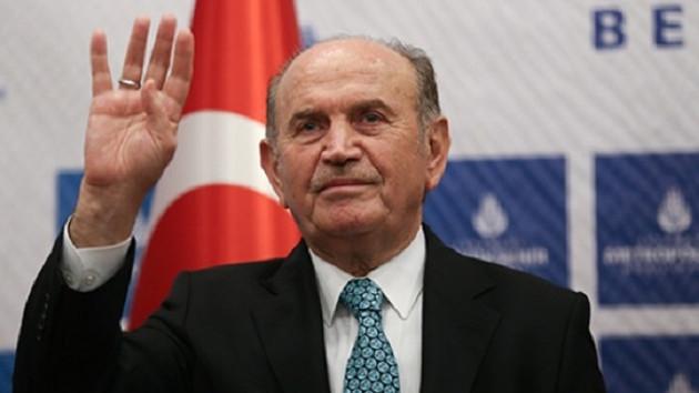 Kadir Topbaş'ın istifası için AKP'den ilk değerlendirme