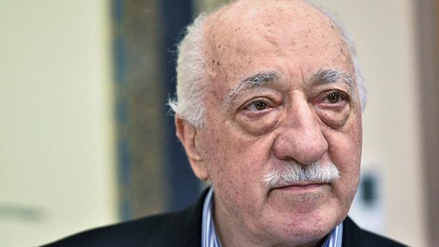 Fetullah Gülen'in Doğu Perinçek talimatı ortaya çıktı