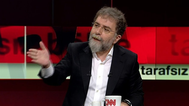 Miss Turkey tartışmasına Ahmet Hakan da katıldı: Çirkinlikte...