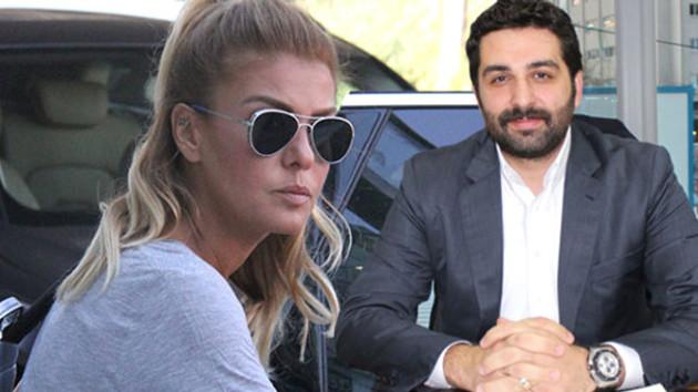 Tolga Duğles Gülben Ergen'i terk edip eşine mi döndü?