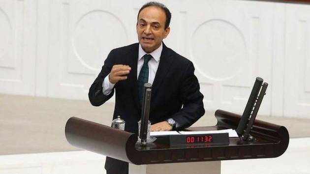 HDP'li Baydemir: İskoçya referanduma gittiğinde neden savaş ilan etmediniz?