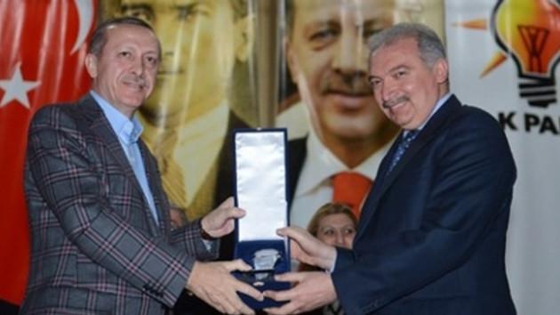 Son dakika: Topbaş'ın yerine Başakşehir Belediye Başkanı Mevlüt Uysal İBB Başkanı oluyor