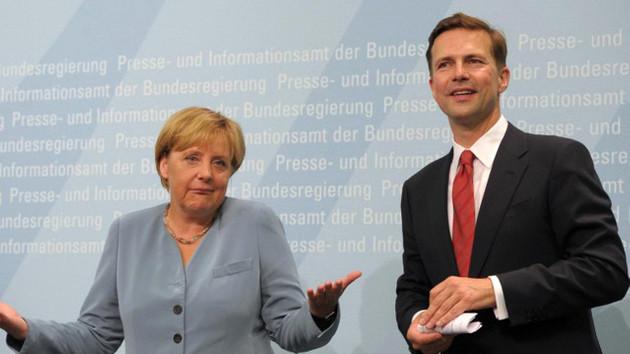 Almanya'da koalisyon hesapları başladı
