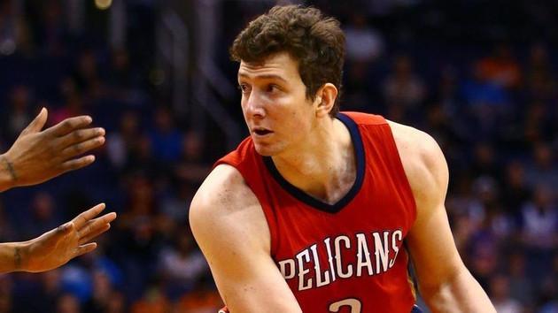 NBA'deki gururumuz Ömer Aşık hastaneye yatırıldı