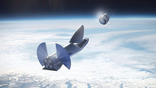 Uçak yerine roket geliyor: Elon Musk'ın projesiyle İstanbul-New York arası 24 dakikaya düşecek