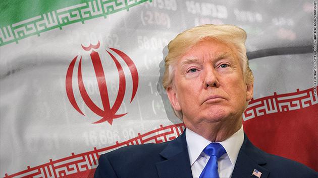 Trump düğmeye bastı mı? İran'da değişim zamanı geldi