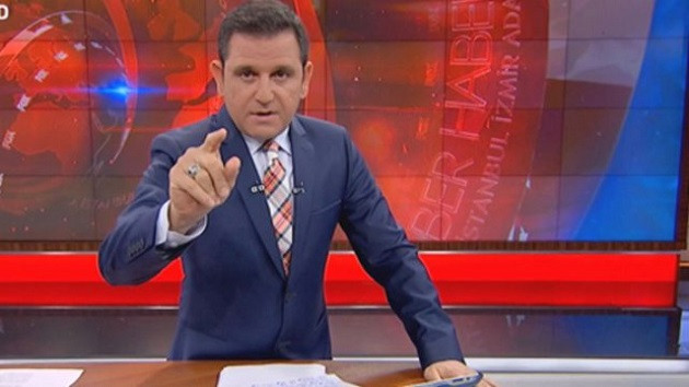 Gazeteci Fatih Portakal'ı ölümle tehdit etmişti! İstenen ceza belli oldu