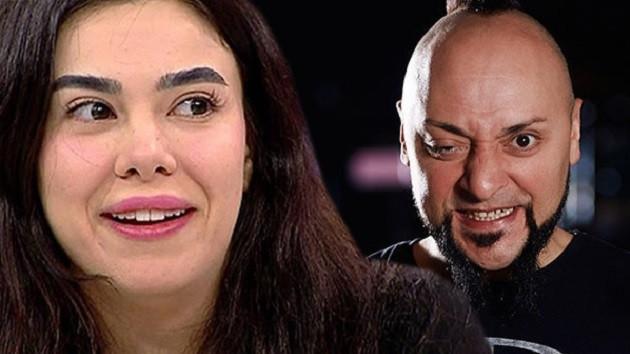 Asena Atalay'dan şok paylaşım! Hayko Cepkin ile dalga geçti, tepki yağdı