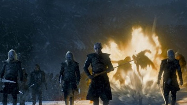 Game of Thrones'un finali efsane olacak